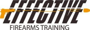 Effective Firearms Training logo
