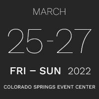 Colorado Springs March Tanner Gun Show